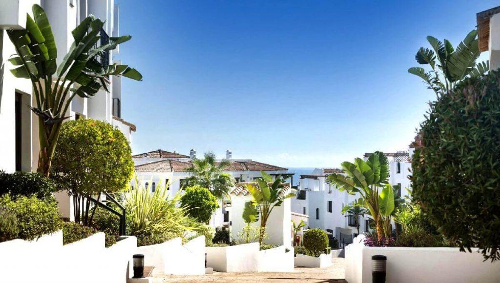 La Alcaidesa property sales