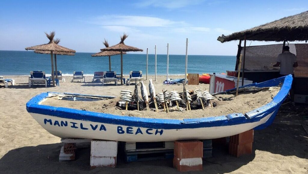 Property for sale in Manilva