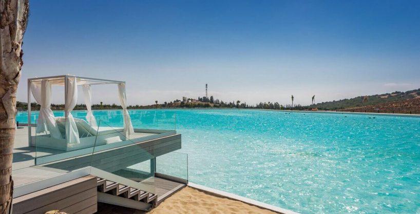 Alcazaba Lagoon Stunning apartments in Casares