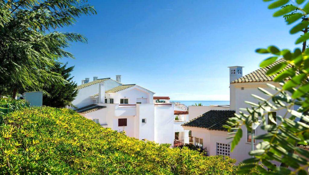 La Alcaidesa - authentic Spanish living pueblo houses