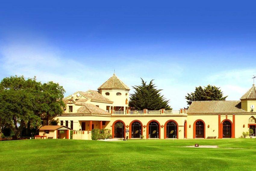 San Roque Club
