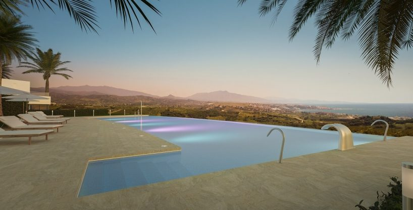 Fabulous Townhouses for sale in Cortesin Seaviews Casares