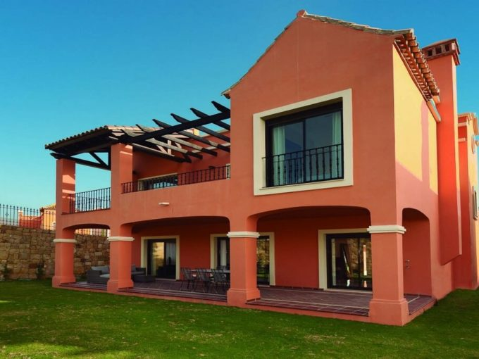 Villa Golf Costa Estepona