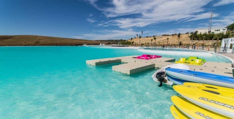 Alcazaba Lagoon Impresionantes apartamentos en Casares