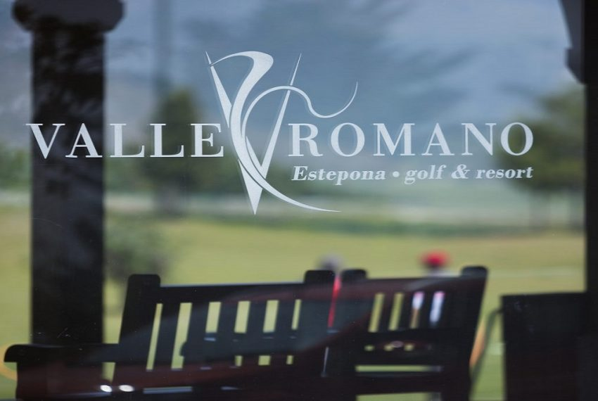 Valle Romano Golf Residences in Estepona
