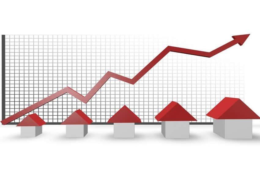 precios de las viviendas