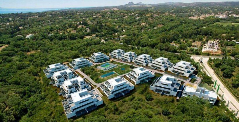 Apartments for Sale in Senda Chica Sotogrande