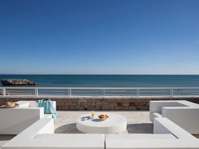 Residential Casas del Mar