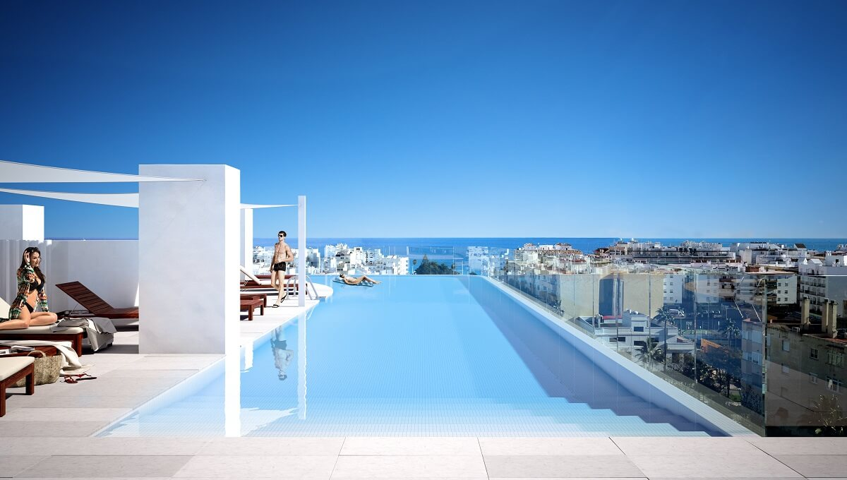 The Property Agent Residencial Infinity (3)