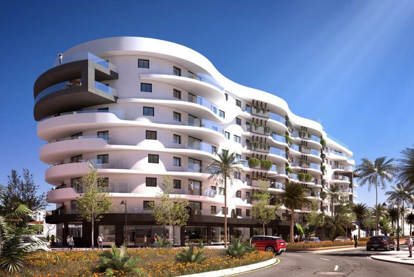 Residential Infinity Estepona