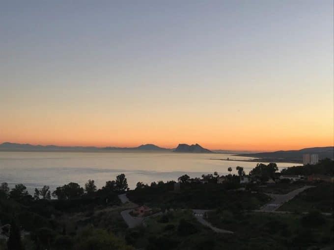 Sunrise Heights Manilva