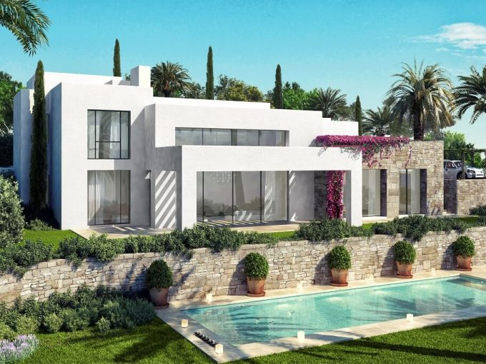 Villas Green 10