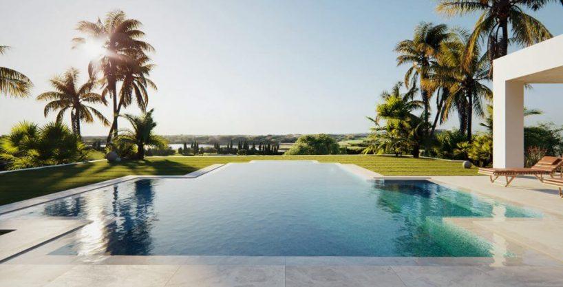 Villa Flamingos 130 in Benahavis