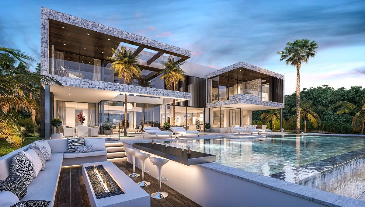 The Property Agent Villa California (1)