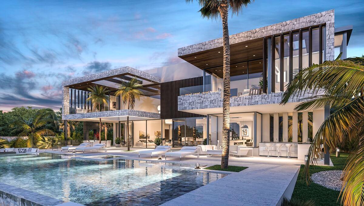 The Property Agent Villa California (2)