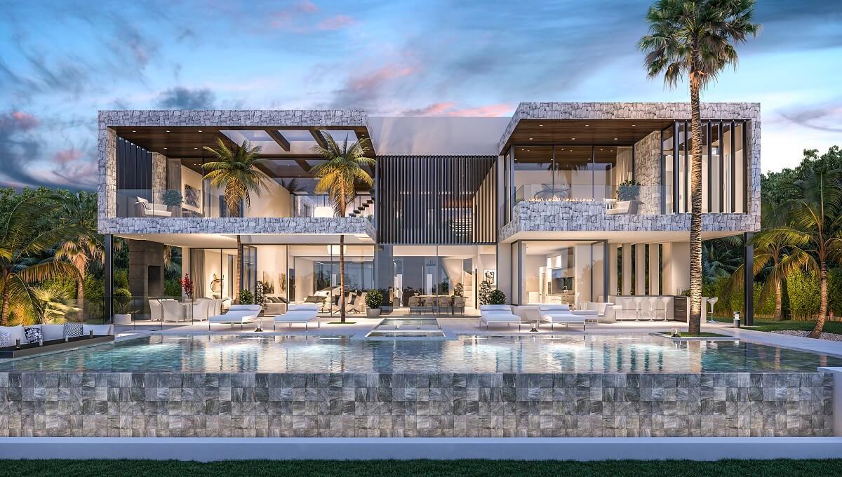 The Property Agent Villa California (3)