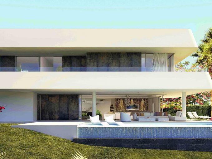 Villas Fusion