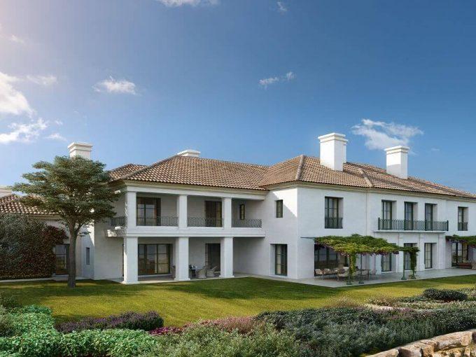 Villas a la venta en Casares
