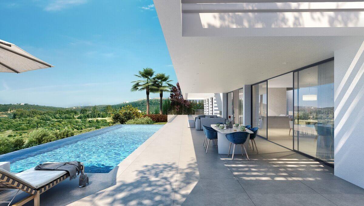 The Property Agent Los Flamingos Views (4)