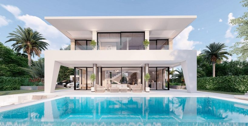 Don Amaro Villas | Spectacular Homes in La Duquesa