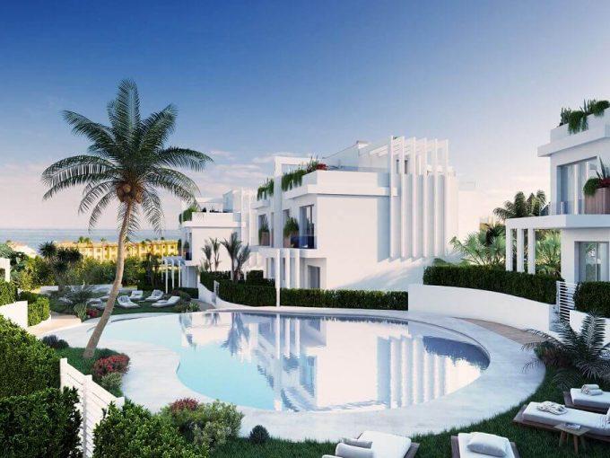 Coral Golf Villas