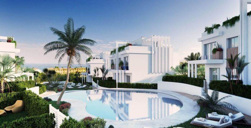 Coral Golf Villas Casares