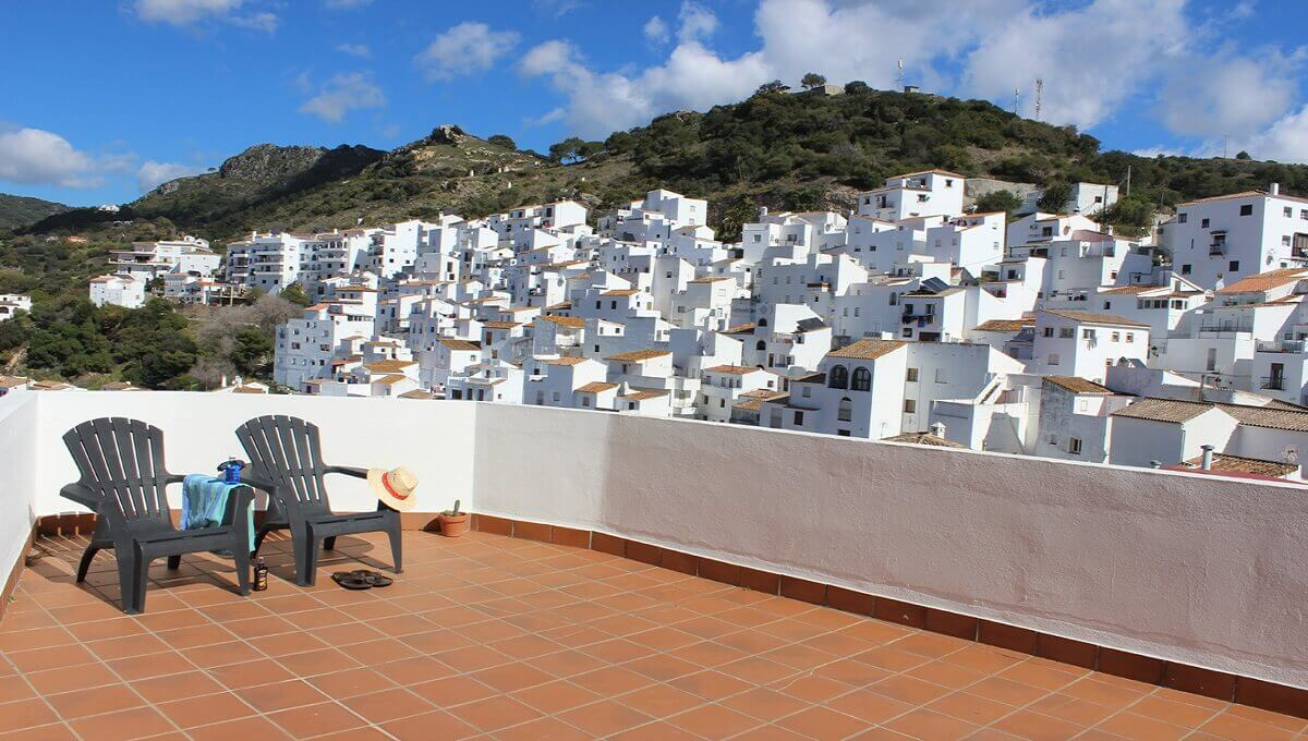 The Property Agent - Casares Village (6)