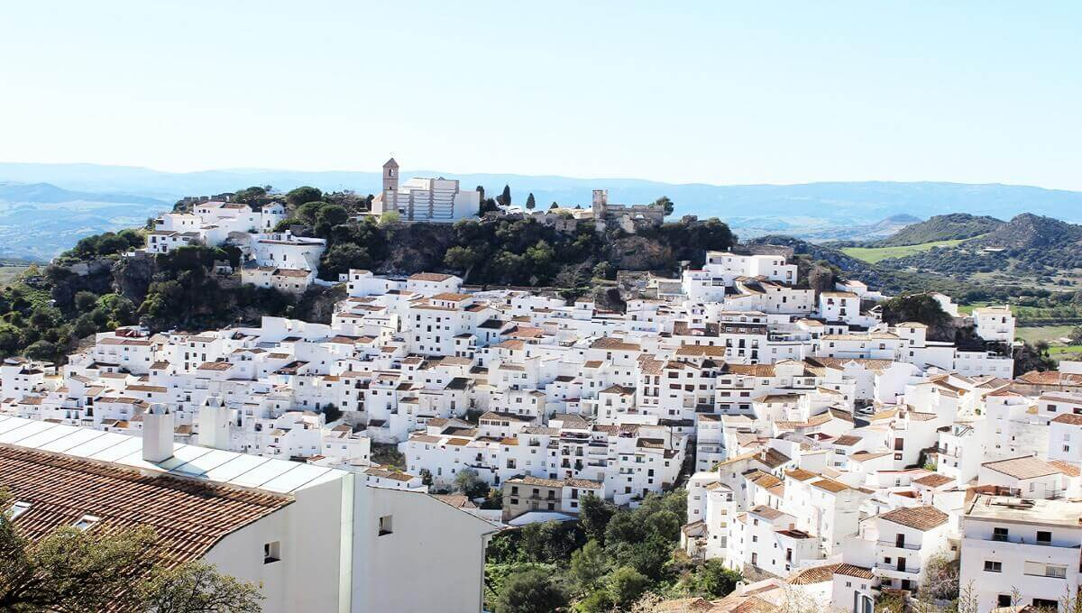 The Property Agent - Casares Village (8)