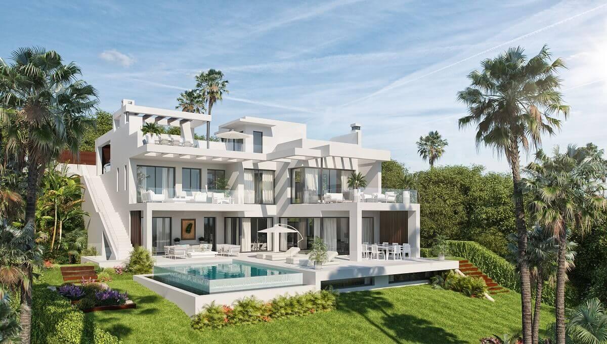 Grand Villa 3A - The View Luxury Villas