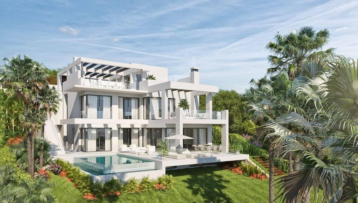 Grand Villa 3B - The View Luxury Villas