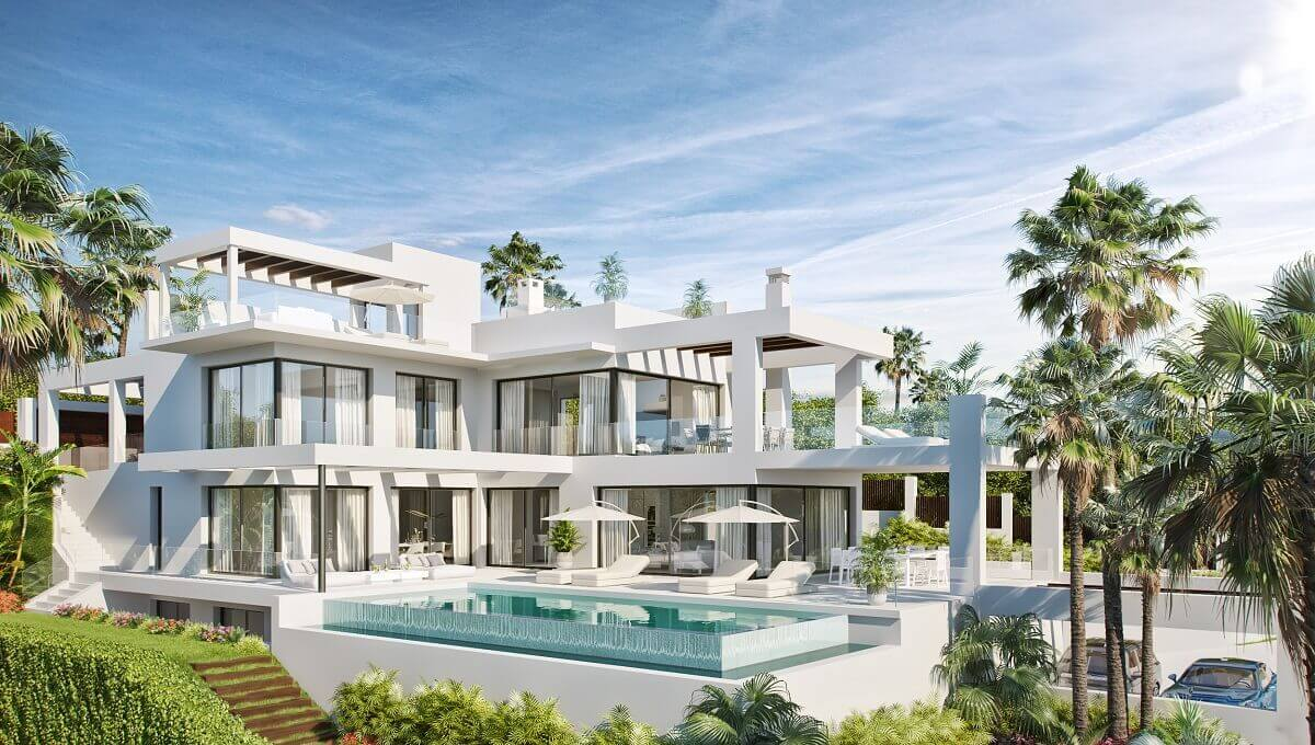 Grand Villa Plus - The View Luxury Villas