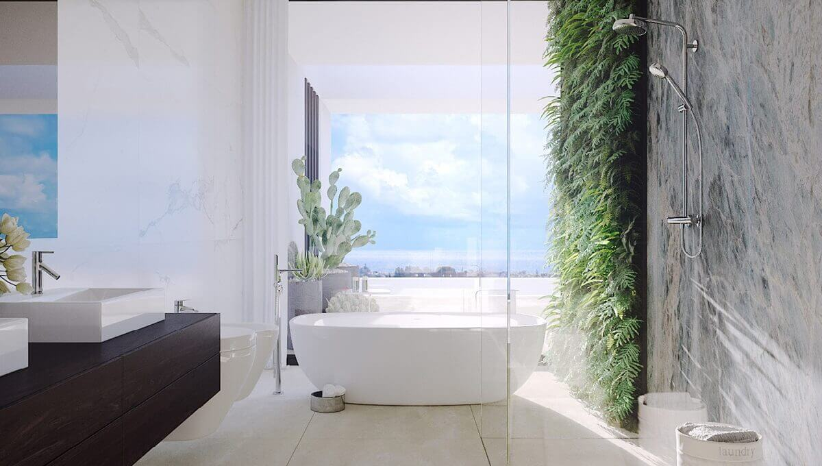 The View - Bathroom