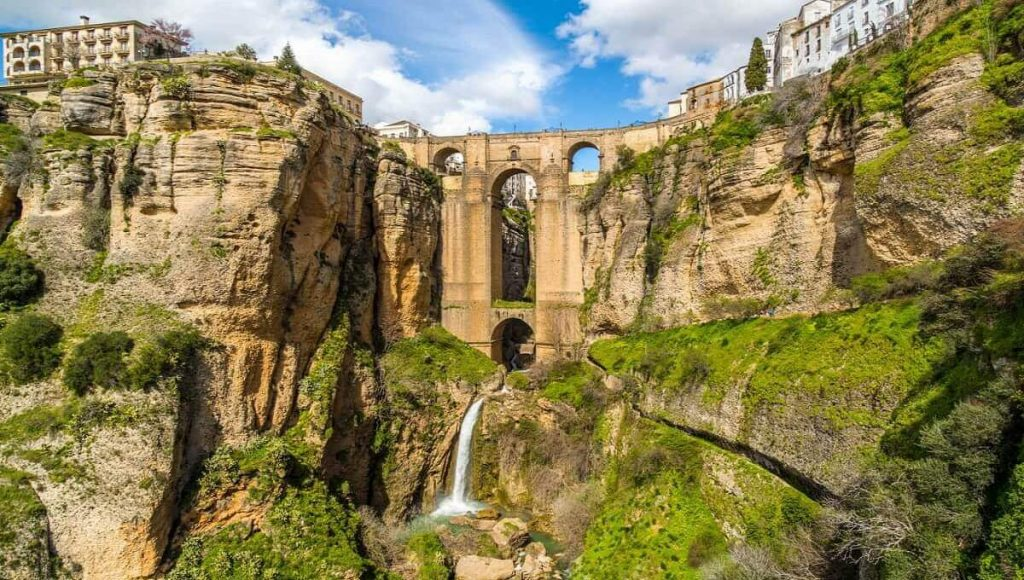 Ronda - A highly recommended inland day trip
