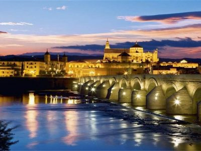 5 One day trip cool places to visit in Andalusia