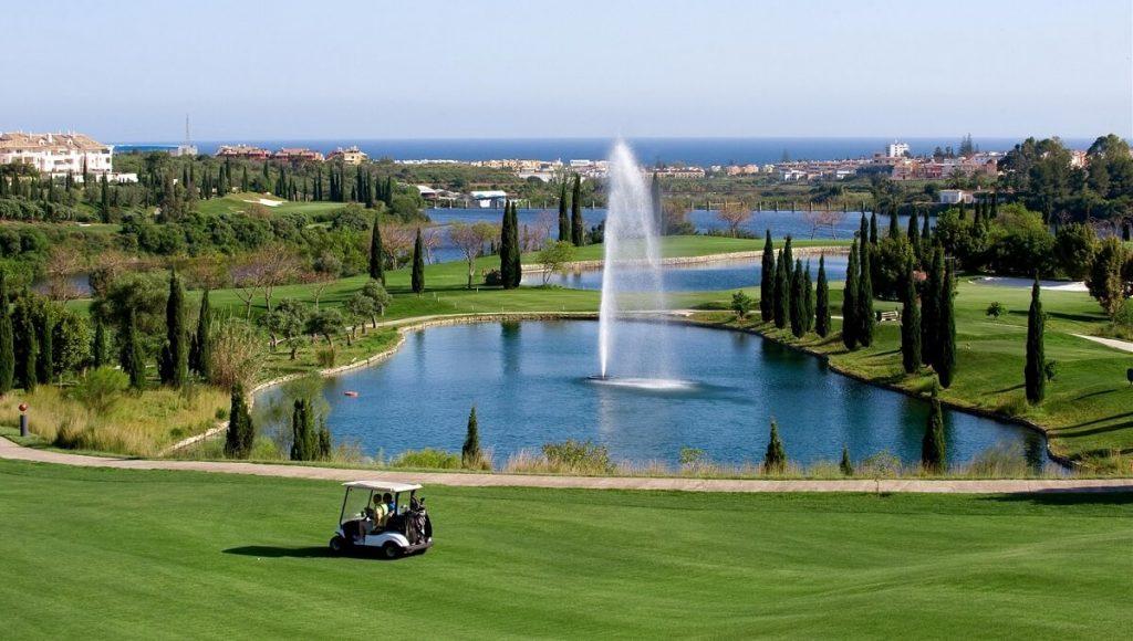 Los Flamingos Golf Course - Cancelada