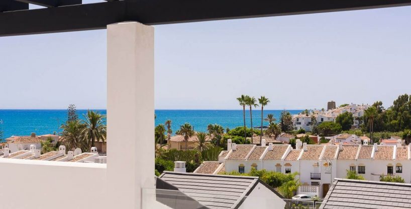 Residencial Arroyo Beach – Penthouse for sale
