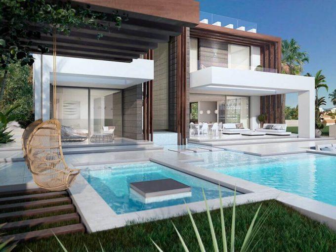 Villa for sale in La Paloma