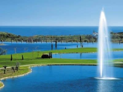 Los Flamingos Golf Resort - The Property Agent