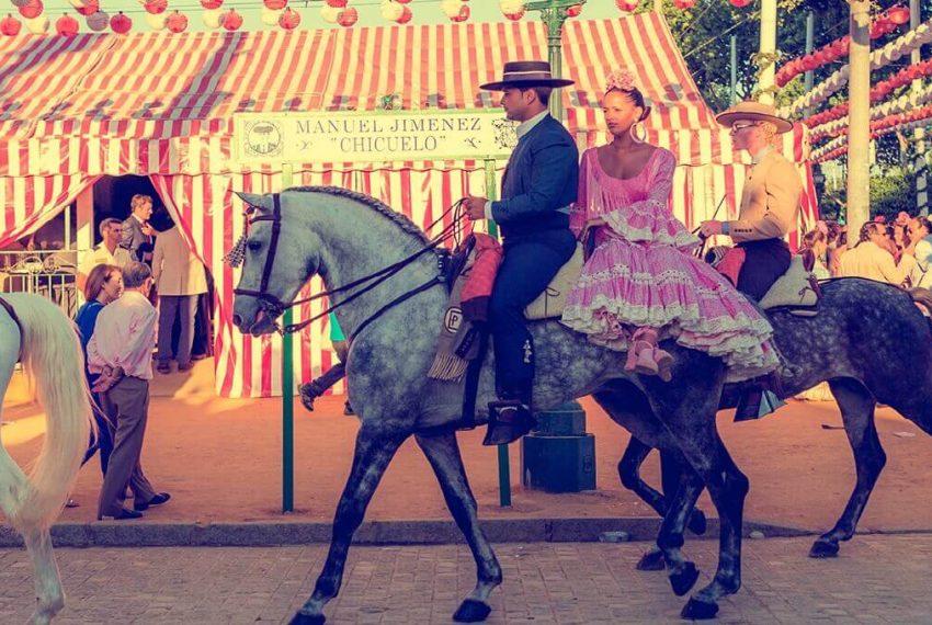 Feria de Abril The Property Agent