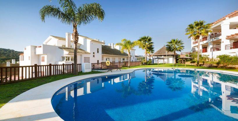 Apartments for sale in La Alcaidesa