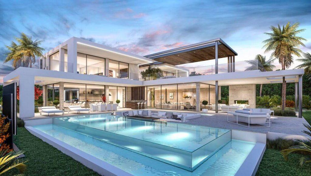 Villa Alegria - New luxury villa development