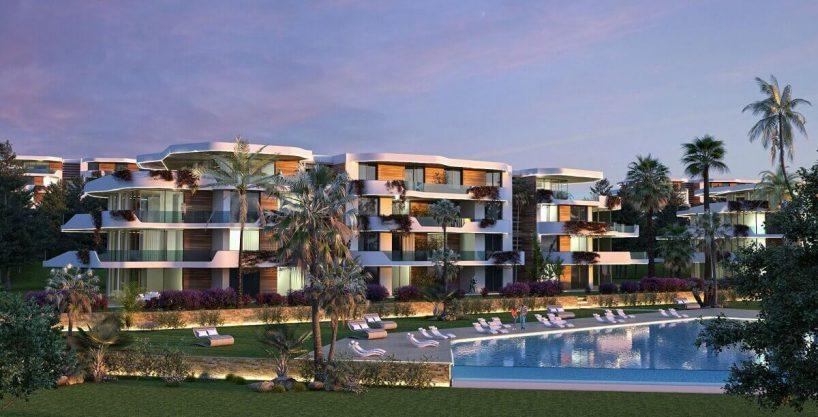 Village Verde Sotogrande   Stunning apartments in La Reserva