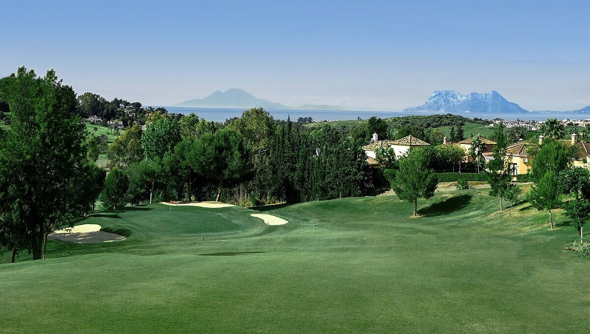 top 5 best golf courses on the Costa del Sol The Property Agent (3)