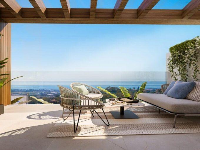 Villas Ocean 360 Benahavis