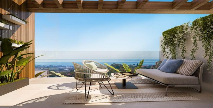Ocean 360 | Unique villas in Benahavis