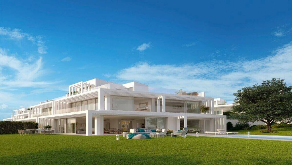 La Finca Sotogrande - residential golf property for sale