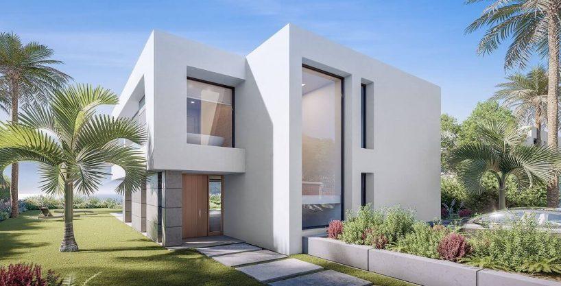 Aquamarina Villa for sale in Manilva