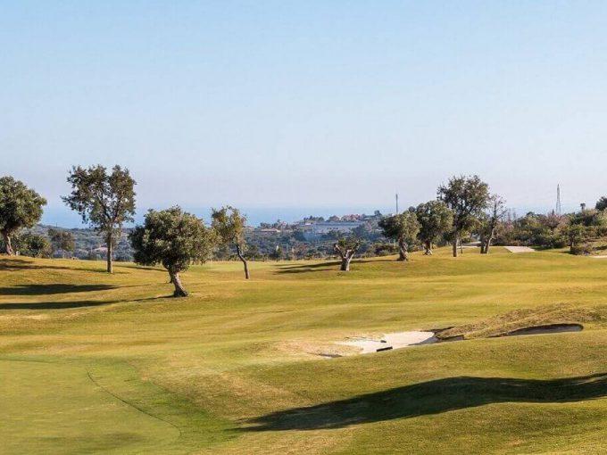 Plots for sale Valle Romano Golf