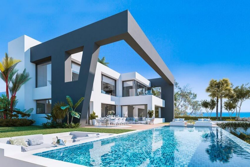 Benefits of Buying a Newly Built Property in Spain