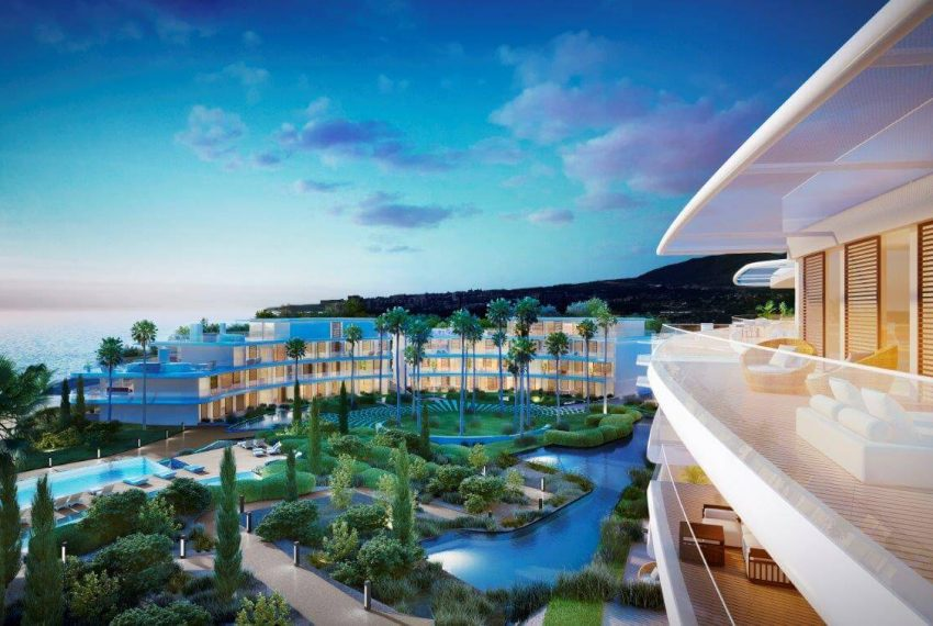 The Edge Estepona - Luxury property for sale